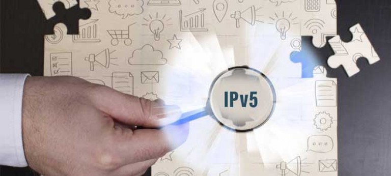 Why is there no IPv5! What happened to IPv5?