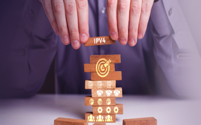 Five Steps to buying IPv4 Addresses - Reliable IPv4 Transactions from Prefixx Broker