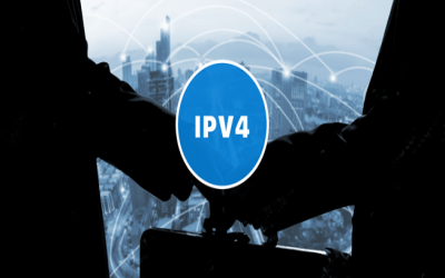 IPv4 Black Market vs Registered IPv4 Brokers