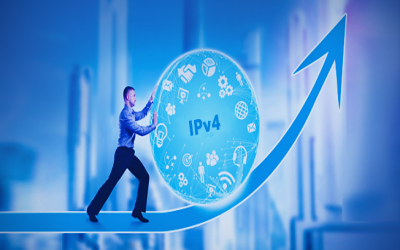 IPv4 Depletion - How Businesses can Benefit of the Transfer Market