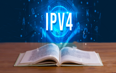 The History & Evolution of IPv4 Address space