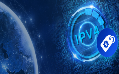 Internet Samurai Selling 14,700,000 IPv4 addresses worth $300m-plus